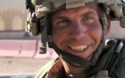"US soldier Robert Bales kills 16 coverup? in 4 rooms then moved all in 1 room ""put-on fire"""