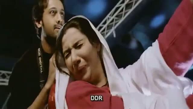 Hona tha pyaar - Atif Aslam & Hadiqa Kiani (Film-Bol)