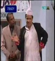 pakistani comedy umar sharif and shakeel siddiqui Comedy