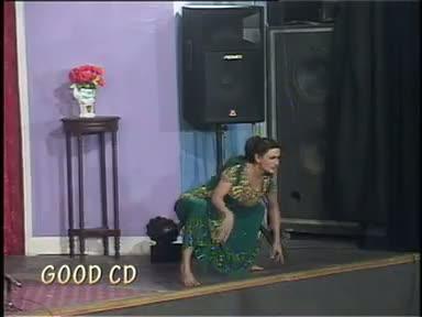 Punjabi Song Chondi Keri Thaan Te -HD- Saima Khan - Pakistani Stage Mujra Dance