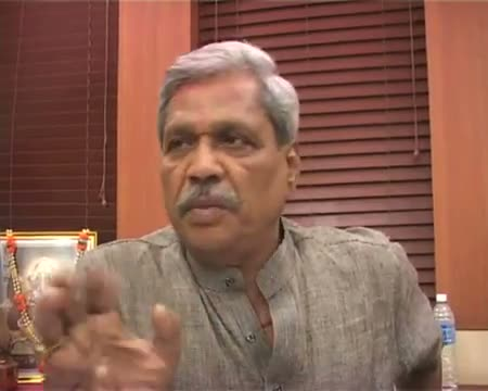 Is Congress sidelining Digvijay