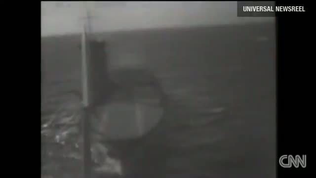 Possible new clue in Earhart mystery video