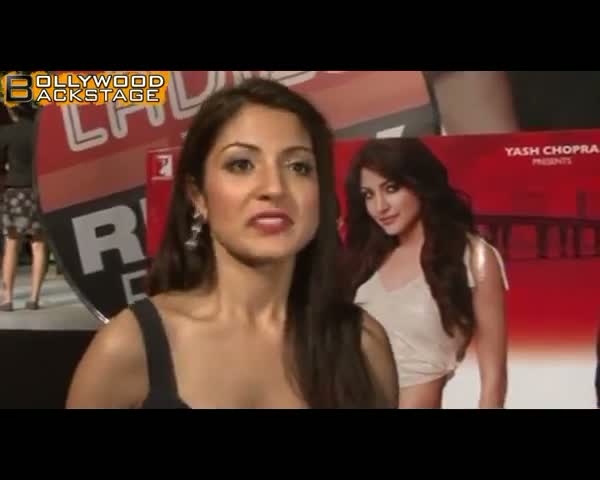 Anushka Sharma DATING Suresh Raina video