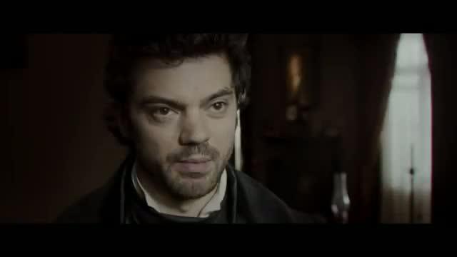 Abraham Lincoln - Vampire Hunter - Official Trailer 2 [HD]