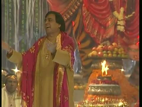 Jis Dil Mein Maa Ka Mandir Hai (Full Song) Bhawani Maa Muradein Baantati video, Jai Mata Di
