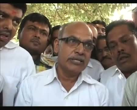 Ahmedabad jewellers protest against excise hike