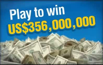 Mega Millions $356M Mega Jackpot at theLotter.com