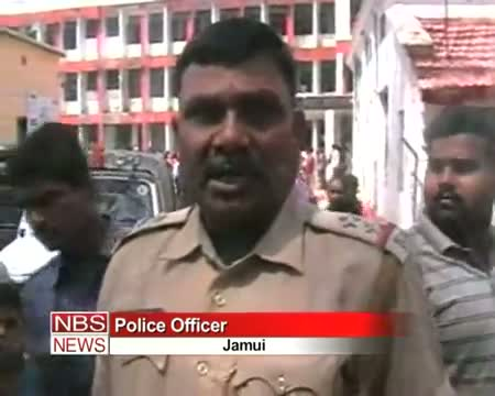 LIC Agent's wife raped and murdered in Jamui