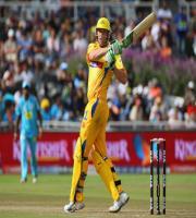 Chennai Super Kings Team Players - DLF IPL-5 2012