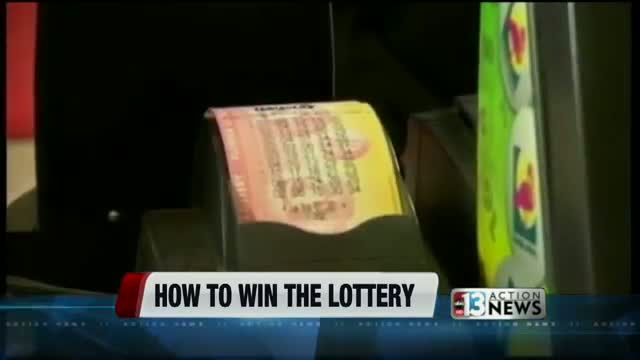 Mega Millions - $363 million lottery