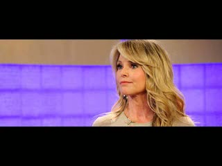 """Emotional Christie Brinkley: """"I just want peace."""""""