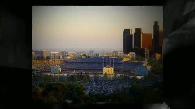 Magic Johnson Buys LA Dodgers -- LA Dodgers and Magic Johnson