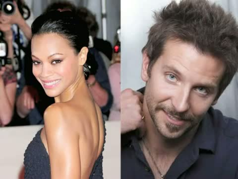 Have Bradley Cooper And Zoe Saldana Split?