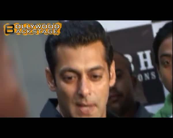 Salman Khan's NEW BUSINESS VENTURE video