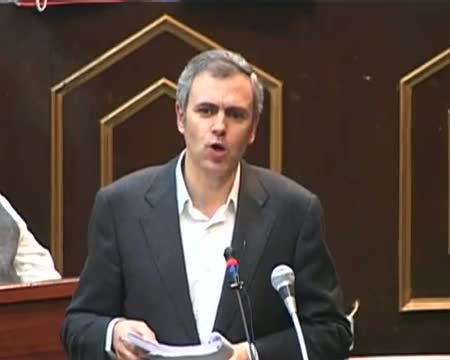 Omar appeals for joint effort to rehabilitate misguided youth