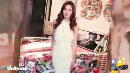 Megan Fox Is Happy She's Not Ugly video