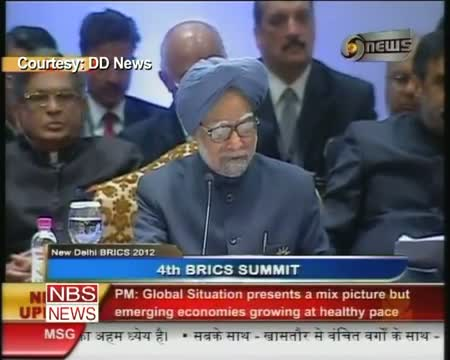 BRICS Summit India not to compromise on trade with Iran