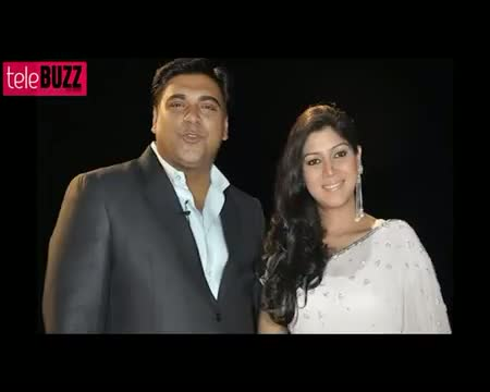 Ram Kapoor & Priya Most DESIRABLE COUPLE ONSCREEN video