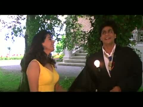 amazing price popular brand cheap for sale Main Koi Aisa Geet Gaoon - Yes Boss (1997) video - id ...