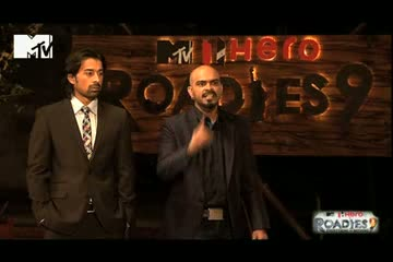 Webisode No 70 - MTV Roadies - Journey (Jaipur)