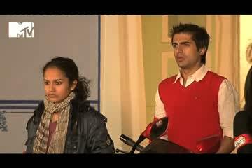 Webisode No 72 - MTV Roadies - Journey (Jaipur)