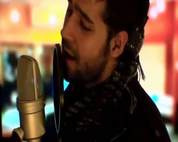 Mein Tenu Samjhawan Ki - DJ BaDBoY Ft Hussnain REMIX 2k12