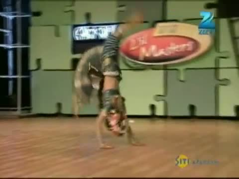 Dance India Dance Season 3 March 31 '12 - DID Little Masters Special