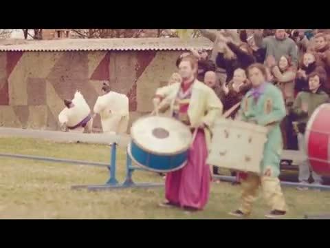 VODAFONE - FUN begins soon - Sumo
