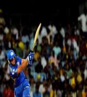 CSK vs MI - Richard Levi 50 (35) Balls in IPL 2012 First Match of DLF IPL 2012