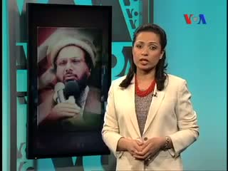 US Bounty on Hafiz Saeed video