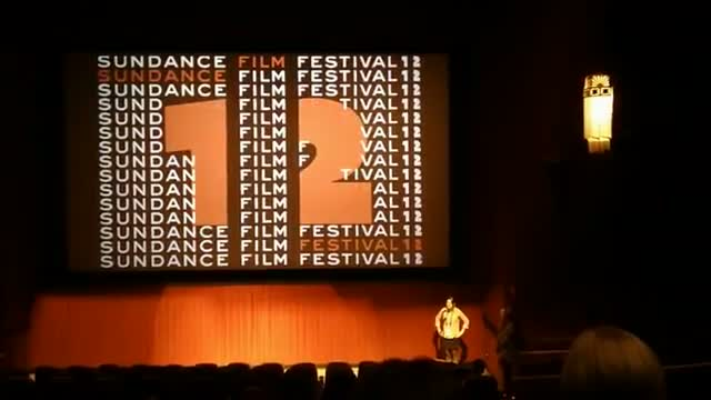 Expedia Road Trip Recap - Sundance Film Festival 2012 from a Traveler's Point of View