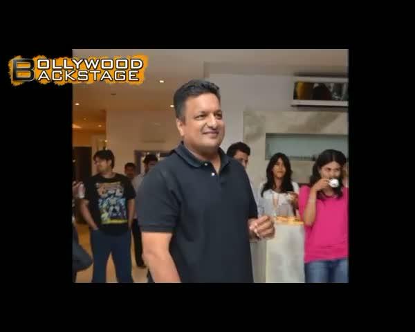 Bipasha Basu & John Abraham BACK TOGETHER video