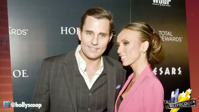 "Giuliana Rancic Opens Up About Devastating Cancer Diagnosis on ""Bill & Giuliana"" Season Premiere"