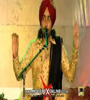 Deedar Baazi BY Satinder Sartaaj FROM THE ALBUM Lafza De Haan Da (2012) - LIVE SHOW