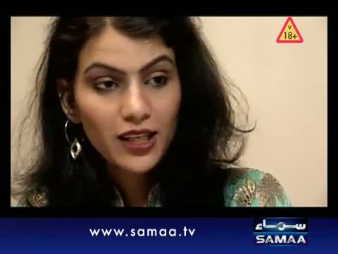 Meri Kahani Meri Zubani - 8th April 2012 - Part-2/4