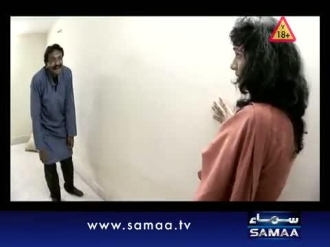 Meri Kahani Meri Zubani - 8th April 2012 - Part-4/4 SAMAA Tv