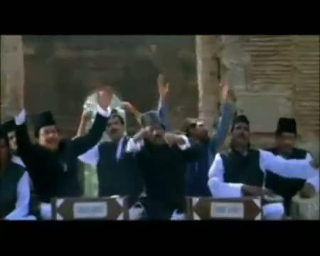 The journey from Akbar to Zardari at Ajmer Sharif