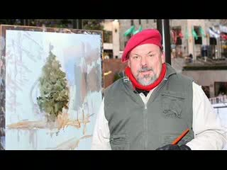 Thomas Kinkade: Autopsy Planned After Unexpected Death (REPORT)