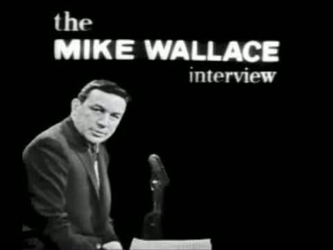MIKE WALLACE DIES AT AGE 93  - BREAKING NEWS