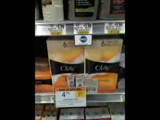 Olay Bar soap PUBLIX coupon matchup 3/2