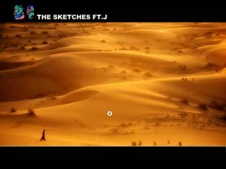 KHAHORI - The Sketches Ft. Jono Manson - Lyrics & Translation