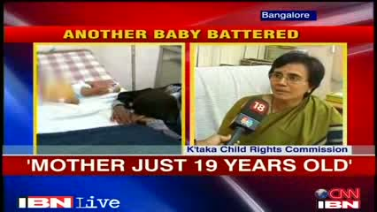 Bangalore baby case: Child rights panel files a case