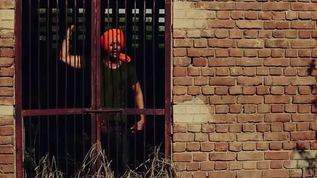 Menu Ladeo Fansi - Rai Jujhar Ft. Jinda Shaheed S. Balwant Singh Rajoana Ji (Full Punjabi Video Song) HD