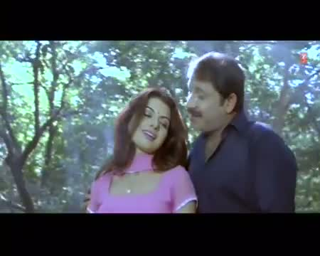 Bhagwan Banavale Baade - Janam Janam Ke Saath (Bhojpuri Video Song) - Ft. Bhagyashree & Manoj Tiwari