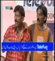 pakistani comedy umar sharif shakeel siddiqui