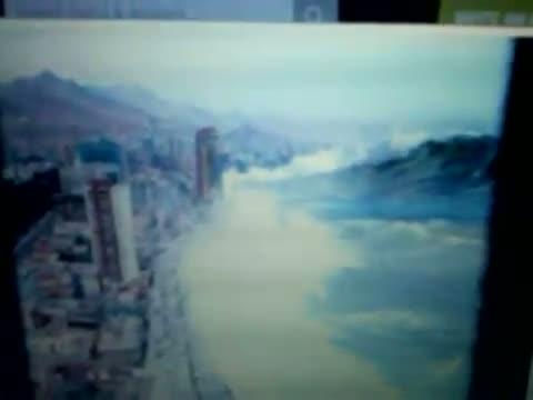 "BREAKING NEWS: 4/11/2012 8.7 Magnitude Earthquake hits Indonesia ""Tsunami Watch Issued"""