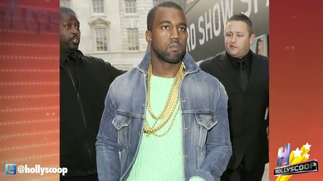 Kanye West Thinks Kim Kardashian Is His 'Beyonce' video