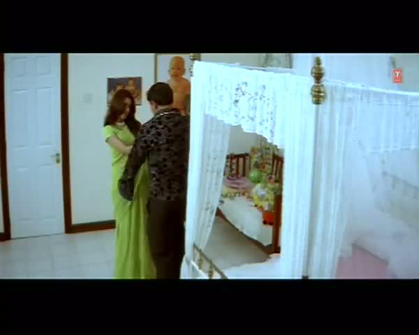 Hamri Ankhiyan Mein Pyar Laharaaye (Bhojpuri Movie Songs) - Janam Janam Ke Saath Feat. Manoj Tiwari & Bhagyashree