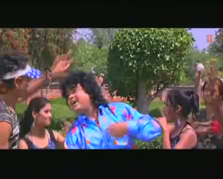 Ghar Mein Kahe Naniya (Bhojpuri Video Songs) Singer: Guddu Rangila Songs, Movie: Khayee Kaa Re- Bhojpuri Kainsar