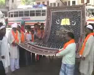 A 'Chadar' of Hindu Muslim integrity